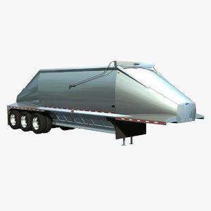 trailer beall axle lwo