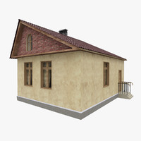 max furnished house building