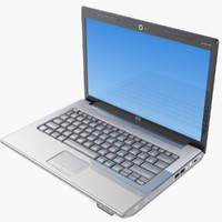 3d notebook hp pavilion dv5