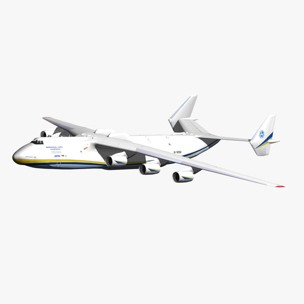 max an-225 heavy lift