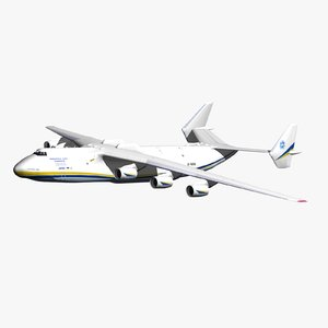 max an-225 heavy lift