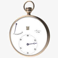 Breguet Stopwatch Vol.1