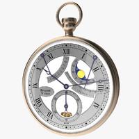 Breguet Stopwatch Vol.6