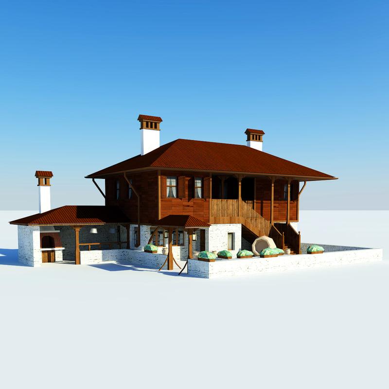 house rich - bulgarian max