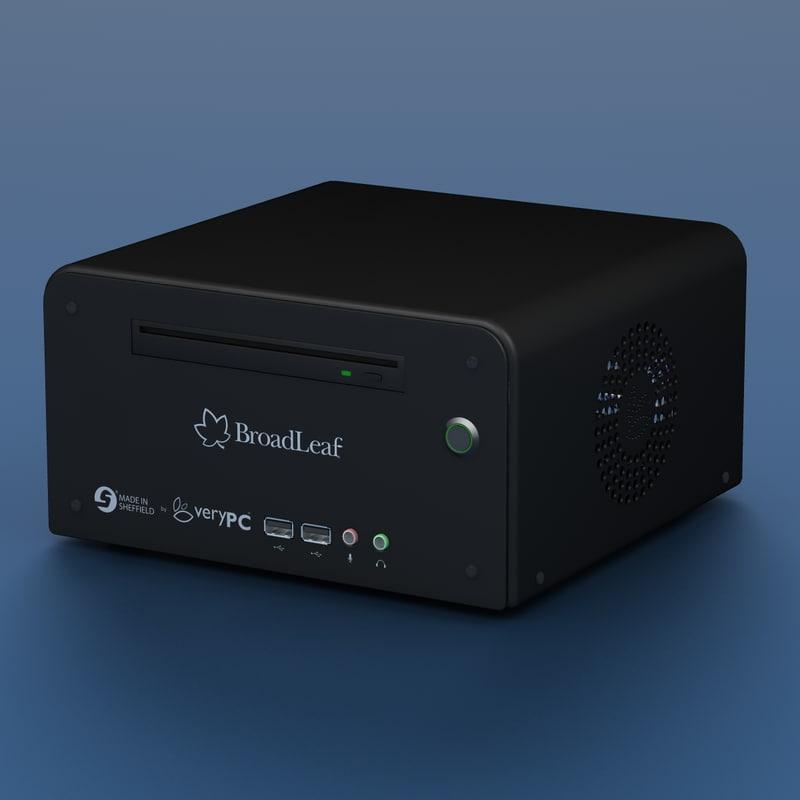 3ds max desktop lightwave