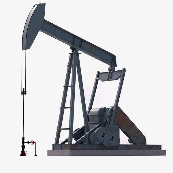 max oil pumping