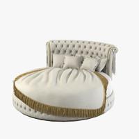 ceppi bed 3d model