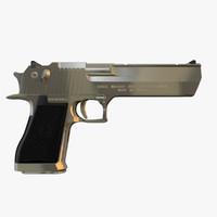 Desert Eagle AE50 Pistol