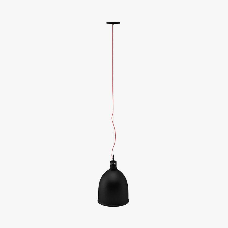 boconcept pedant 3d model. Black Bedroom Furniture Sets. Home Design Ideas