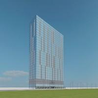 New Skyscraper 09