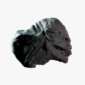 3d sculptris zbrush model