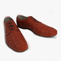 BATA Shoes Crocodile