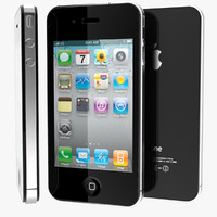 Cellulare APPLE IPhone4