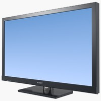 TV SONY Bravia KDL-40HX800