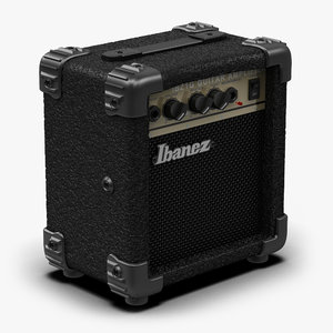 max ibanez amplifier