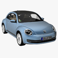 3ds beetle design 2011