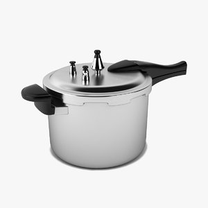 max pressure cook cooker