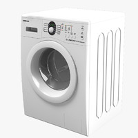 3d samsung diamond washing