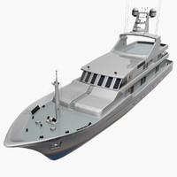 max ipanema yacht