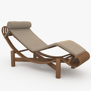 max tokyo outdoor chaise lounge
