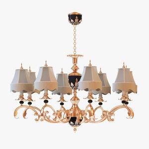 chandelier laures solle max