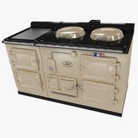 AGA Classic 4 Oven