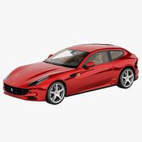 Ferrari FF 4-Seater 2013