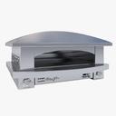 oven 3D models