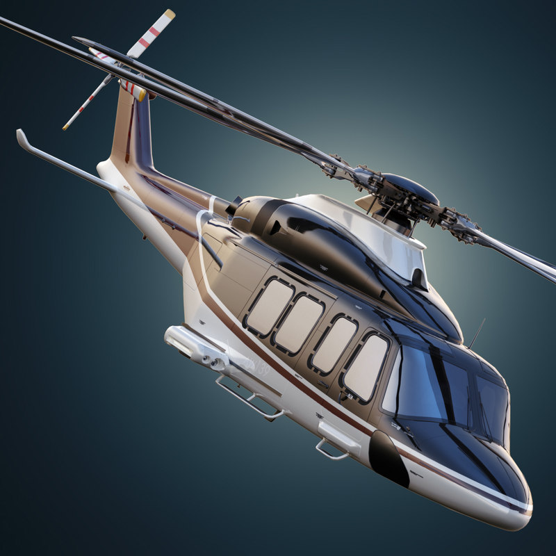 max agustawestland aw139 helicopter d