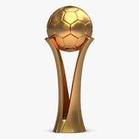 Football Award Cup