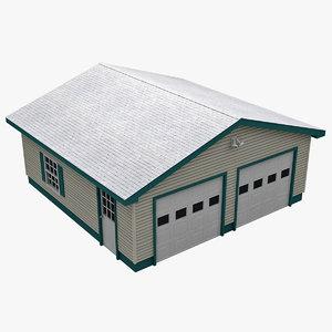 3dsmax garage v3