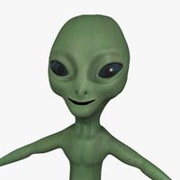 max alien