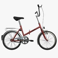 Kenzel Bike