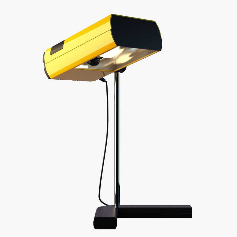 desk lamp samp manade max