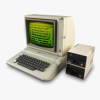 max apple ii r8