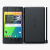 Asus Google Nexus 7 (New Gen) 2013