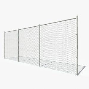 chain link fence metal max