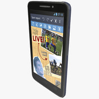 max alcatel touch idol