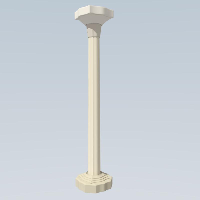 freestyle pillar max