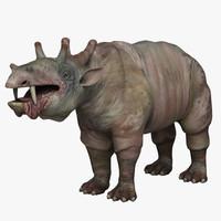 eobasileus rhinoceros max