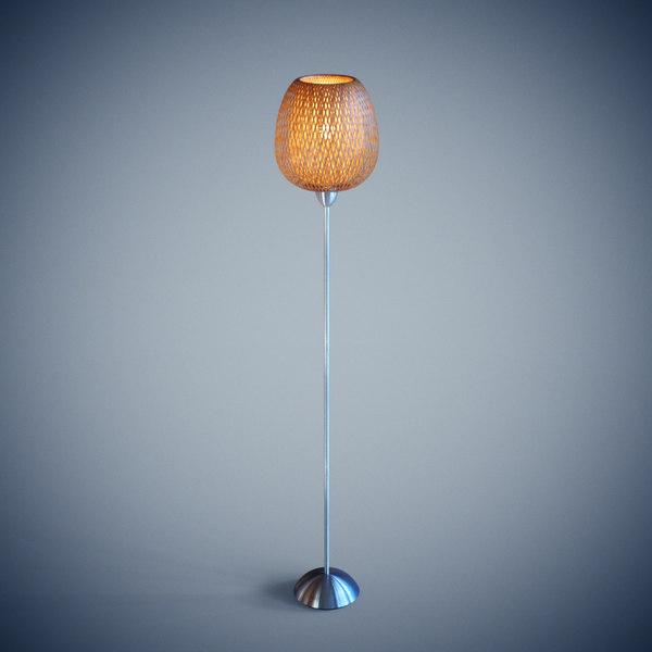 Lâmpada De Oalho Ikea Boja Modelo