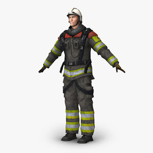 firefighter simulation real lwo