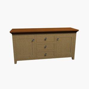 max wooden cupboard