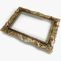 picture frame c4d