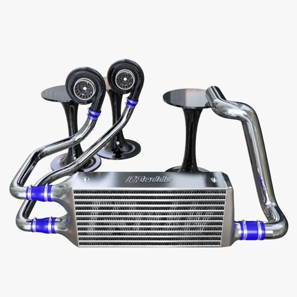 obj intercooler turbos