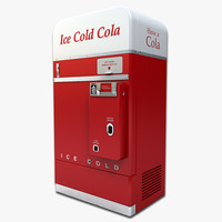 Soda Machine 3