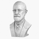 Freud 3D models