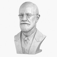 Freud Bust