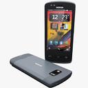 Nokia 700 zeta 3D models