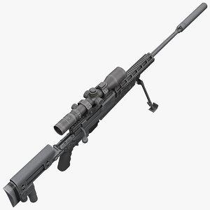 max precision rifle apr 308